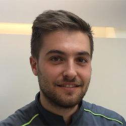 Bousias Vasileios Tandarts