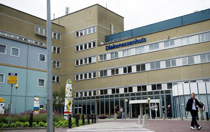 Spoedgevallendienst in Utrecht Diakonessenhuis