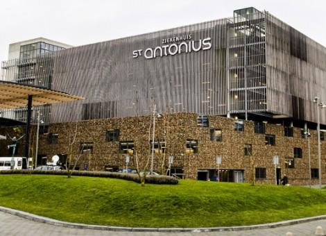 St Antonius Ziekenhuis